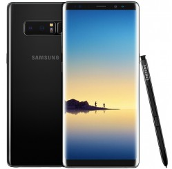 Used as demo Samsung Galaxy Note 8 SM-N950F 64GB - Black (Local Warranty, AU STOCK, 100% Genuine)